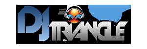 Logo DJ Triangle Nimes