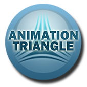 Logo Animation Triangle Nimes